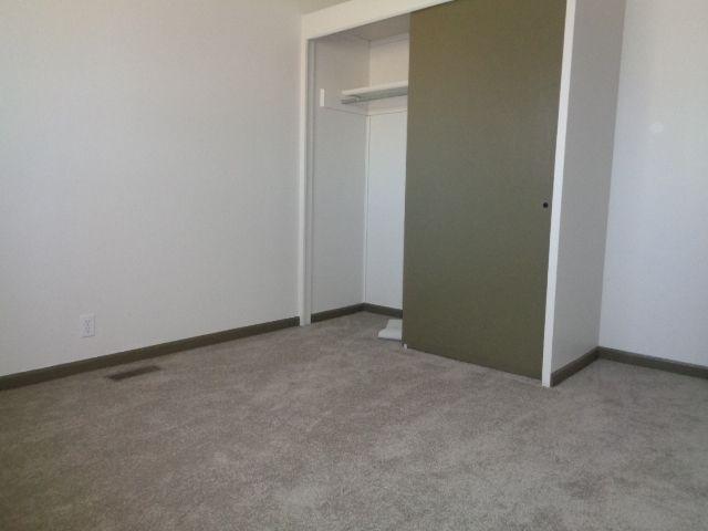 """Bedroom II 10'5"""" x 11'10"""" (124 sq ft)."""
