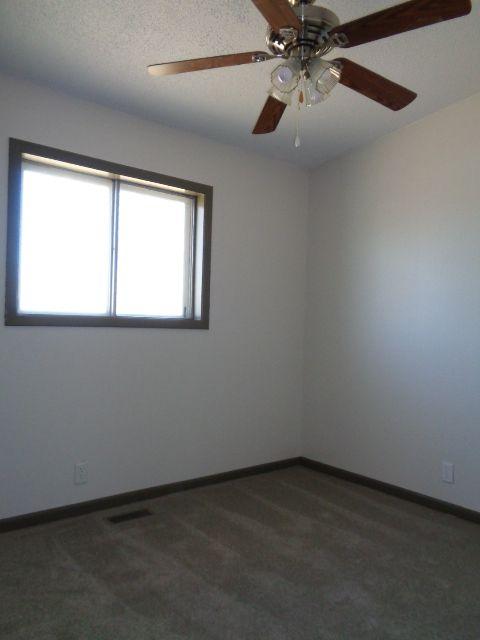 "Bedroom III 10'2"" x 8'6"" (95 sq ft, plus closet)."